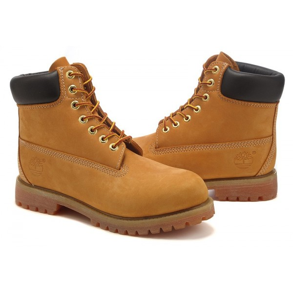 Fabulous Female Timberland Bootsproduct Image in Shoes