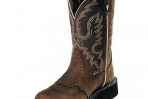 Shoes , Beautiful  Women Cowboy Boots product Image : Popular  brown womens timberland boots on sale