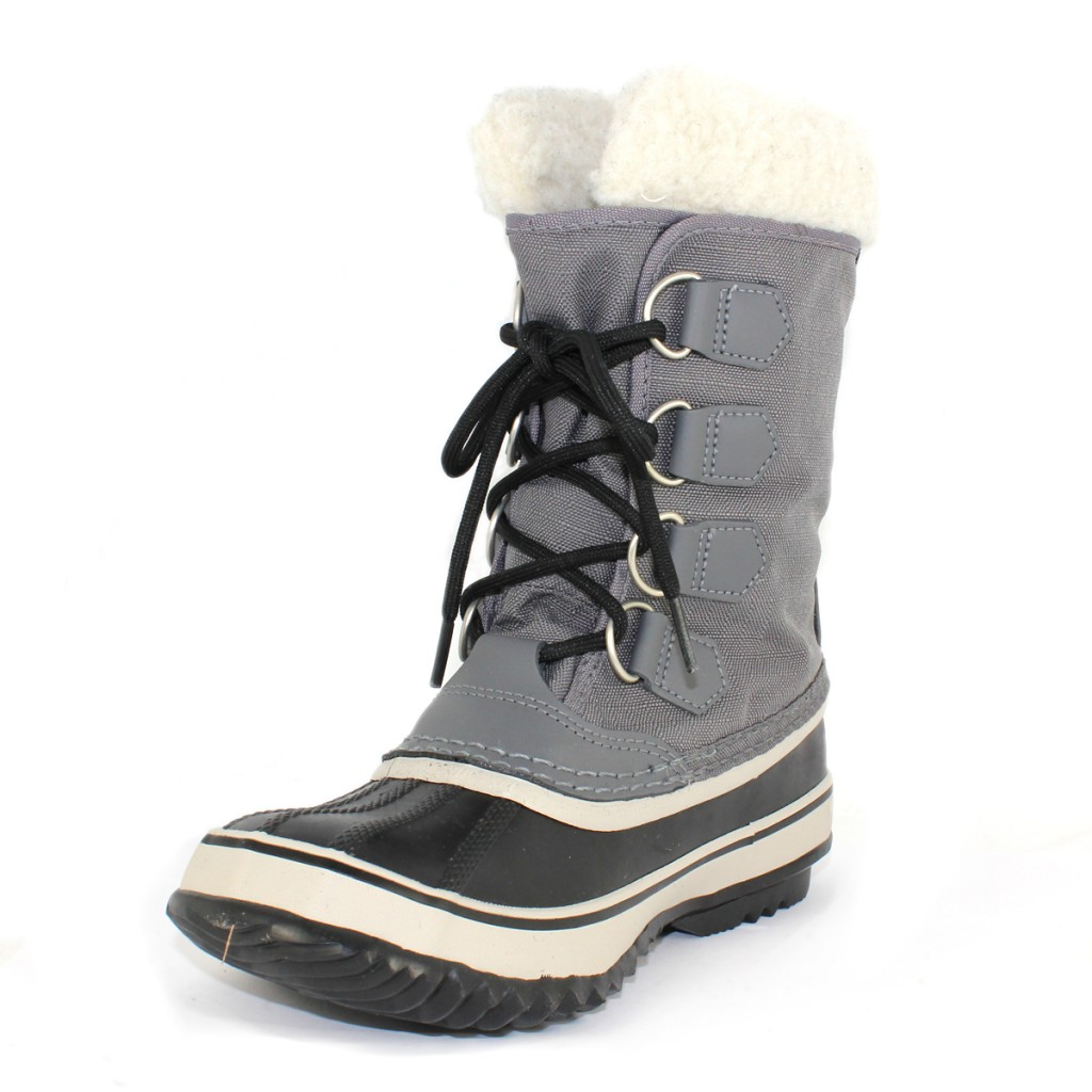 Shoes , Gorgeous Sorel Snow Boots Product Picture : Popular Grey  Mens Snow Boots  Product Image