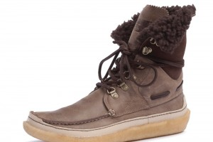 Shoes , Charming  Mens Moccasin Bootsproduct Image : Popular grey  moccasins boots Product Picture