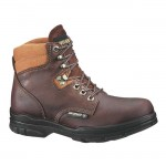 Pretty Brown steel toe boot , 14  Stunning Womens Steel Toe Boots Product Ideas In Shoes Category
