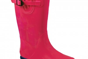 Shoes , Excellent Women\s Rain Boots Product Image : Pretty Red  sperry rain boots  Collection