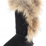Pretty The Whitney Fur Boots product Image , Lovely  Furry Boots Product Lineup In Shoes Category
