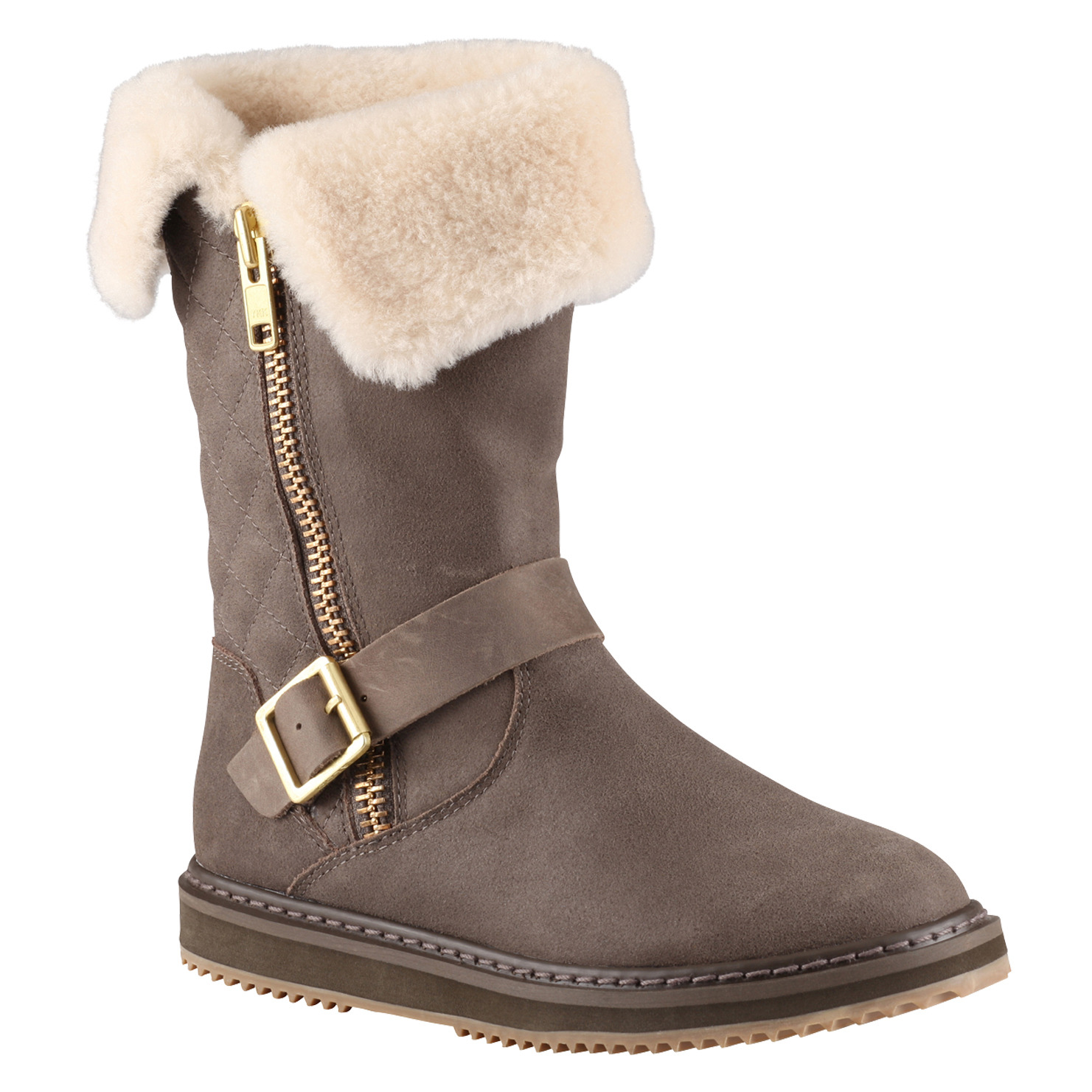 Pretty Best Snow Boots For Women : Stunning Best Cold Weather ...