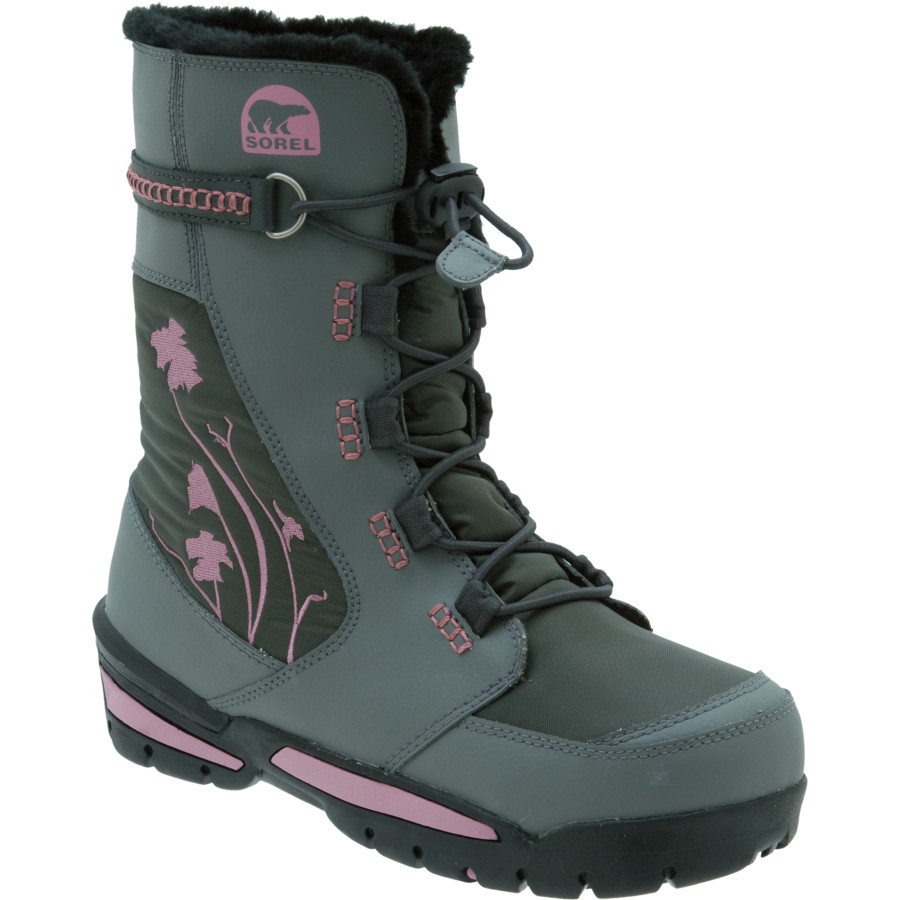 Gorgeous Sorel Snow Boots Product Picture in Shoes