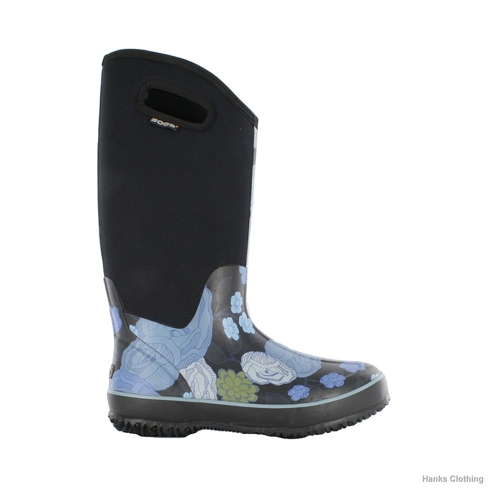 Beautiful  Bog BootsProduct Picture in Shoes