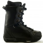 Pretty black  burton snowboard boots , Stunning Snowboard Boots product Image In Shoes Category