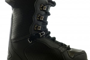 Shoes , Stunning Snowboard Boots product Image : Pretty black  burton snowboard boots