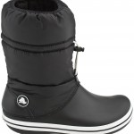 Pretty black  crocs rain boots Product  , Gorgeous Croc Boots Product Ideas In Shoes Category