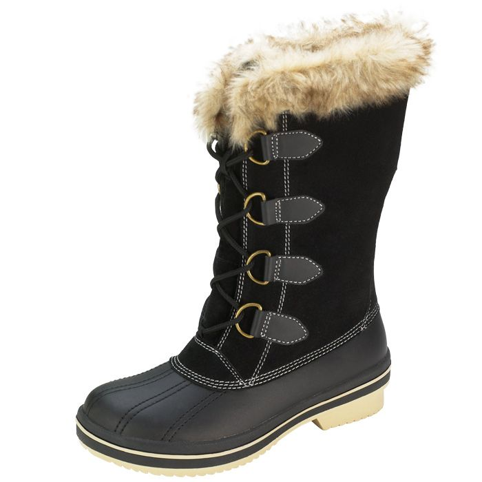 Awesome Payless Shoes Snow Boots product Image in Shoes