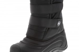 Shoes , Awesome Payless Shoes Snow Boots product Image : Pretty black  womens snow boot