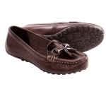 Pretty Brown  Driving Moccasins Product Image , Awesome Moccasins For Women product Image In Shoes Category