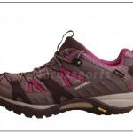 Pretty brown  gore tex fabric , Fabulous Vibram Goretex Product Lineup In Shoes Category