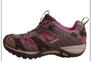 Shoes , Fabulous Vibram Goretex Product Lineup : Pretty brown  gore tex fabric