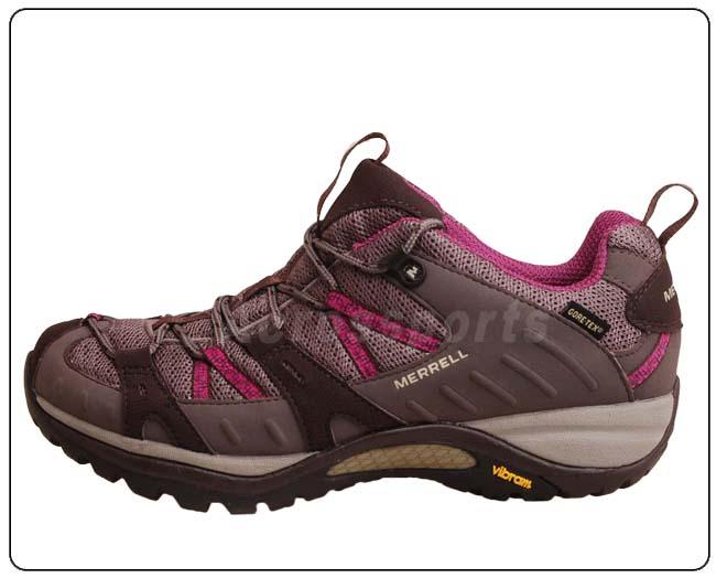Shoes , Fabulous Vibram GoretexProduct Lineup : Pretty Brown  Gore Tex Fabric
