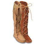 Pretty brown moccasin boots for men , Wonderful Moccasin Boots Product Ideas In Shoes Category