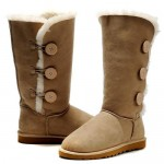Pretty brown  snow boots for girls , Awesome Payless Shoes Snow Boots product Image In Shoes Category