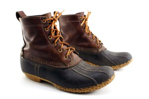 Shoes , Beautiful  Duck Boots product Image : Pretty  brown sperry duck boots  Product Ideas