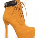 Pretty brown  timberland heels boots , Wonderful  Timberland Style HeelsCollection In Shoes Category
