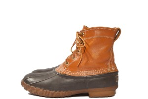 Shoes , Awesome Duck Boots Womens Product Picture : Pretty brown womens duck boots product Image