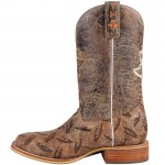 Pretty cheap cowboy boots Collection , Fabulous Tin Haul Boots product Image In Shoes Category