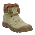 Pretty Grey  High Heel Boots Product Ideas , Wonderful Palladium Boots Product Image In Shoes Category