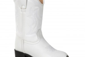 Shoes , 13 Excellent White Cowgirl Boots Product Picture : Pretty white  ladies cowgirl boots Product Picture