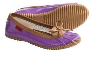 Shoes , Wonderful  Duck Shoes For Women Image Gallery :   Purple cute shoes for women Photo Gallery