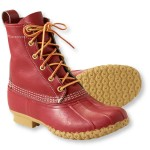 Red bean boots women Product Picture , Gorgeous Ll Bean Boots For WomenProduct Picture In Shoes Category