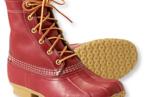 Shoes , Gorgeous Ll Bean Boots For Women Product Picture :  Red bean boots women Product Picture