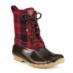 Red  duck boots mens Photo Gallery , 15  Wonderful Sperry Duck Boots Womens Photo Gallery In Shoes Category