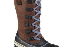 Shoes , 14  Gorgeous Sorel Womens Boots Photo Gallery : Sorel Tivoli High Boot Photo Gallery