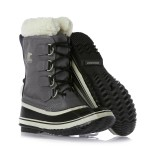 Sorel Winter Carnival Snow Boots, Pewter , Gorgeous  Sorel Boots Product Lineup In Shoes Category