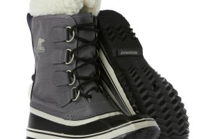 Shoes , Gorgeous  Sorel Boots Product Lineup : Sorel Winter Carnival Snow Boots, pewter
