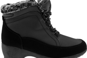 Shoes , Beautiful Sporto Boots Product Lineup : Sporto Lilian Womens Boots Product Picture