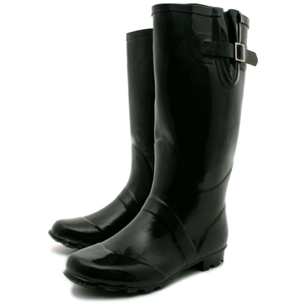 Shoes , Gorgeous Boots For Big CalvesPhoto Gallery : Stunning Black  Boots For Large Calves Image Gallery