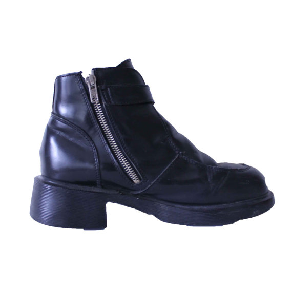 Shoes , Beautiful  Doc Martin BootsProduct Picture : Stunning Blue Doc Martin Shoes Outlet
