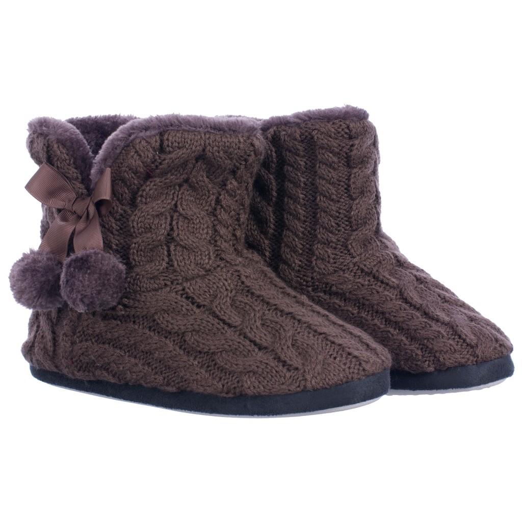 Wonderful Slipper Booties Collection in Shoes
