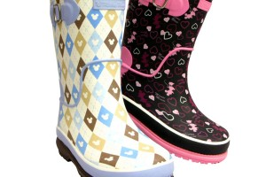 600x606px Gorgeous Mickey Mouse Rain Boots Product Lineup Picture in Shoes