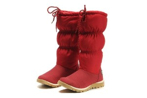 Shoes , Gorgeous Women Timberland Boots product Image : Stunning Red  timberland boots cheap Collection