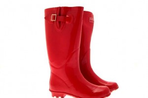 Shoes , Stunning Wide Calf Rain Boots Target Image Gallery :  Stunning Red womens wide calf rain boots