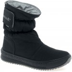 Stunning black  boots for women , Beautiful Snow Boots For Women Product Image In Shoes Category