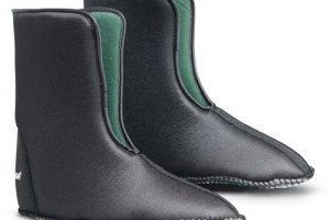 Shoes , Charming Boot Liners  Collection :  Stunning black intuition boot liners