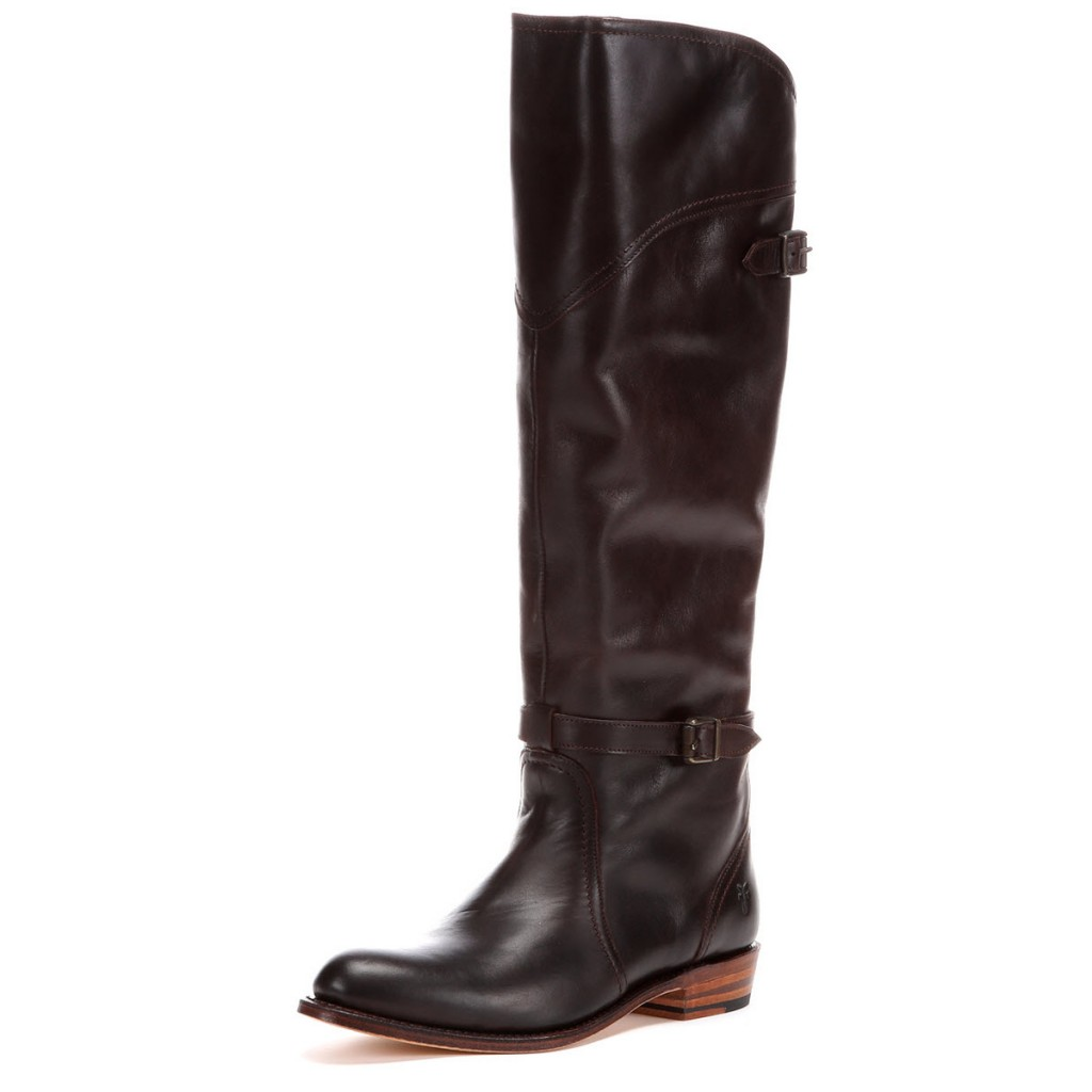 12 Charming Womens Riding Boots  Image Collection in Shoes