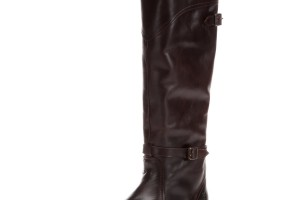 Shoes , 12 Charming Womens Riding Boots  Image Collection :  Stunning black riding boots for women