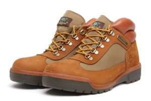 Shoes , Fabulous Sesame Chicken Timberland product Image : Stunning brown Timberland Field Boot Collection