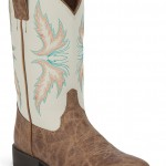 Stunning brown  cheap cowboy boots , Beautiful  Square Toe Cowboy Boots Product Lineup In Shoes Category