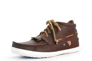Shoes , Charming  Mens Moccasin Boots product Image : Stunning brown  cheap moccasin boots Product Lineup
