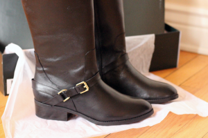 Shoes , Charming Ralph Lauren Riding Boots Dsw Image Gallery : Stunning  brown english riding boots Photo Collection