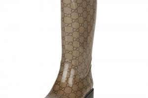 Shoes , Excellent Women\s Rain Boots  Product Image : Stunning  brown kids rain boots
